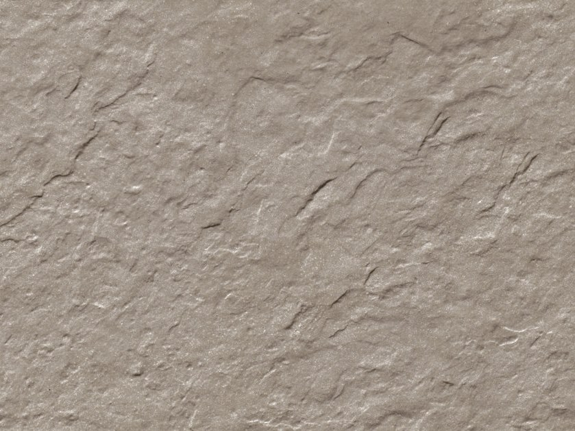 Indoor/outdoor stone wall/floor tiles PARANA TAUPE by FMG