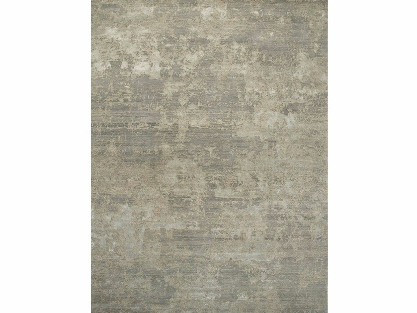 Patterned rug PARATEM ESK-430 Ashwood/Classic Gray by Jaipur Rugs