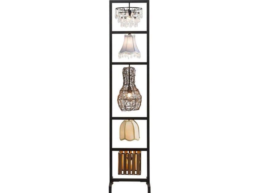 Lampada da terra PARECCHI ART HOUSE | Lampada da terra by KARE-DESIGN