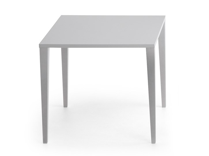 Square table PARIS 6001 by Montbel