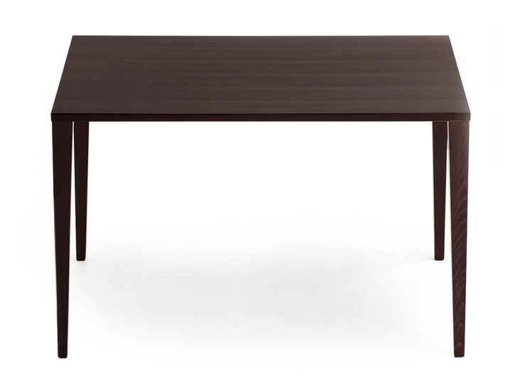 Rectangular table PARIS 6103 by Montbel