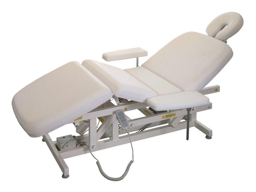 Electric massage bed PARIS by Nilo