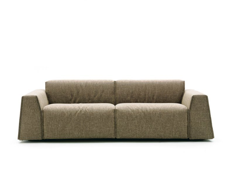 Sensational Sofa Bed With Removable Cover Parker By Milano Bedding Ocoug Best Dining Table And Chair Ideas Images Ocougorg