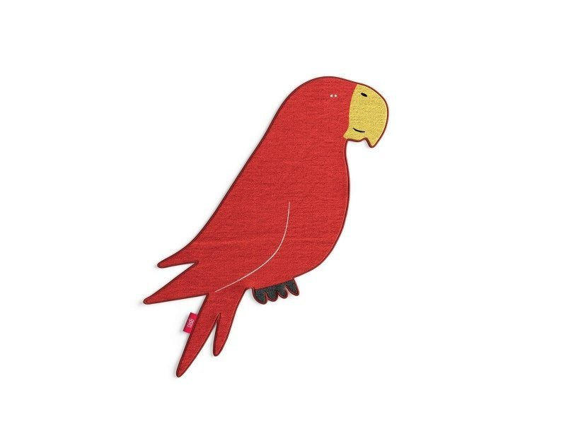Rug PARROT by Nidi