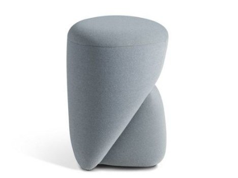 Fabric Pouf Parrot Nativ Collection By Roche Bobois