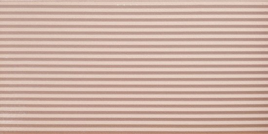 Porcelain stoneware 3D Wall Cladding PASSEPARTOUT PINK #1 by Ceramica Fioranese