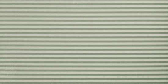 Porcelain stoneware 3D Wall Cladding PASSEPARTOUT NEO MINT #1 by Ceramica Fioranese