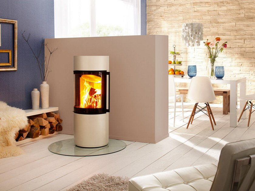 Wood-burning stove PASSO XS by SPARTHERM