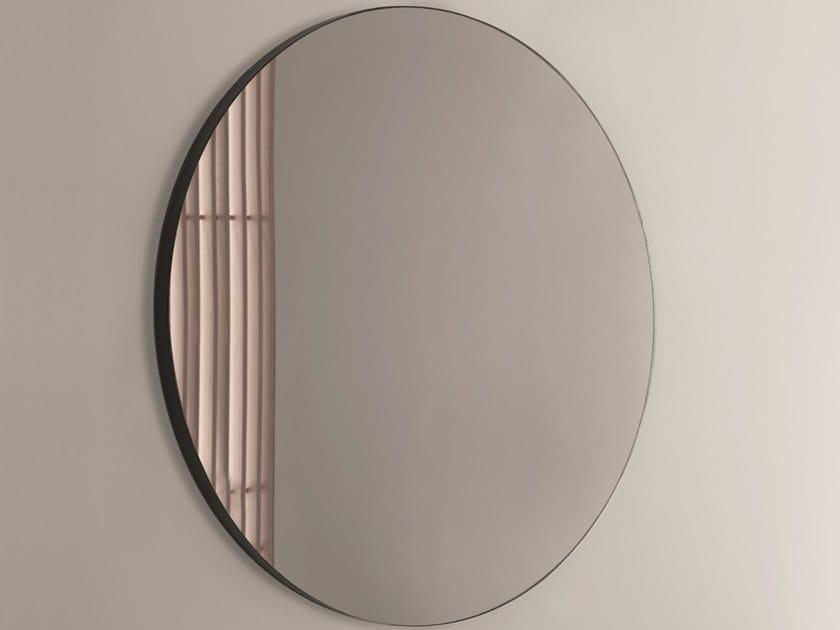 PASTILLE   Specchio rotondo