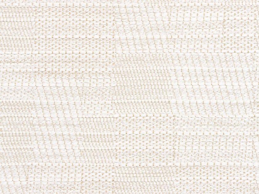 Fire retardant jacquard fabric PATCHWORK by Dedar