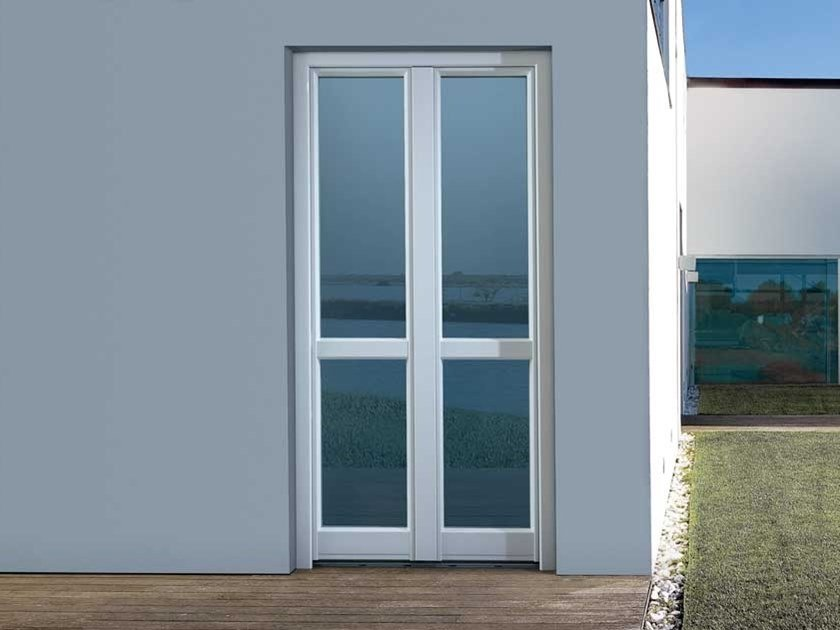 KLIMA+ | Porta-finestra