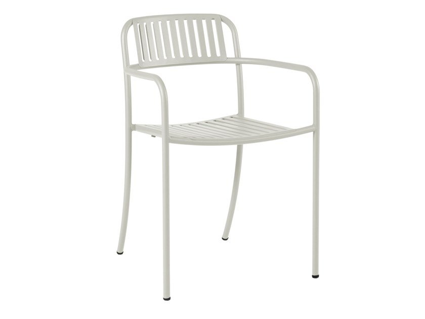 Garden Chair Patio Collection By Tolix, Tolix Outdoor Chair
