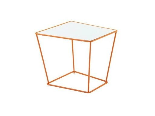 Square coffee table PAUL&FRANK | Coffee table by Sesta