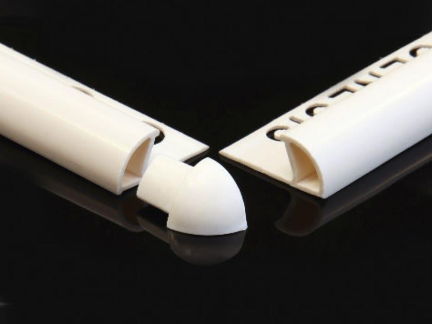 PVC Edge protector PDM by Genesis