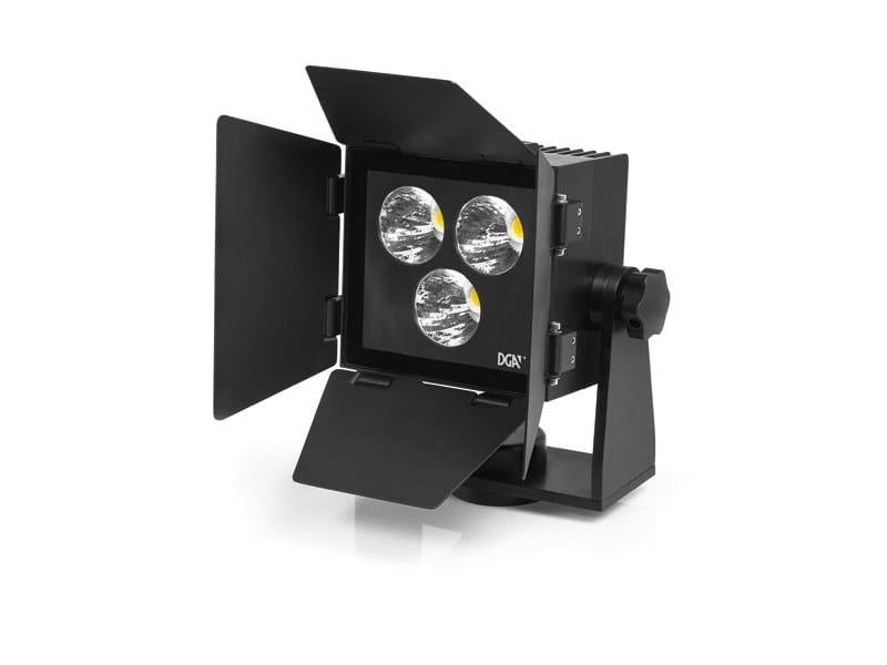 Proiettore per esterno orientabile PEGASO by DGA
