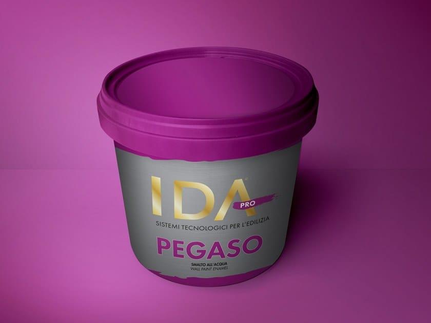 Enamel PEGASO by IDA