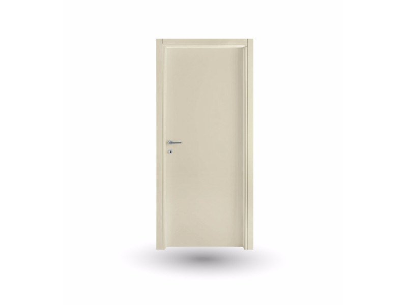 Hinged lacquered door PEGASO P11 TAU by GD DORIGO