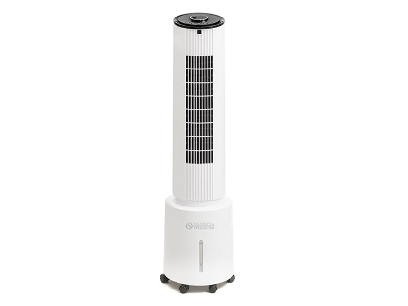 Air purifier / fan PELER 5 by OLIMPIA SPLENDID