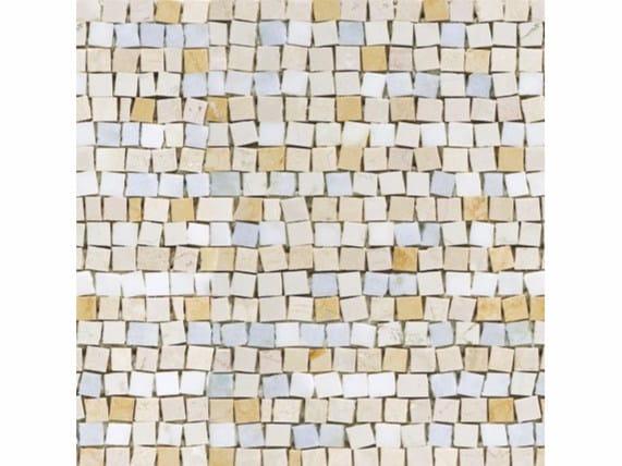 Marble mosaic PELLA by FRIUL MOSAIC