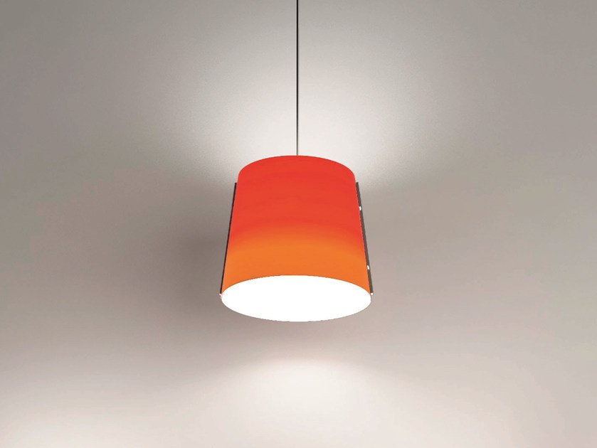 LED direct light technopolymer pendant lamp ARTEMISIA | Pendant lamp by Artemide