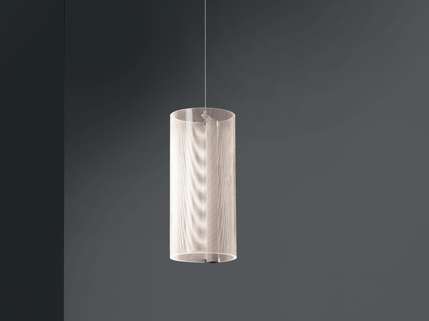 LED pendant lamp SPIN | Pendant lamp by Cattaneo