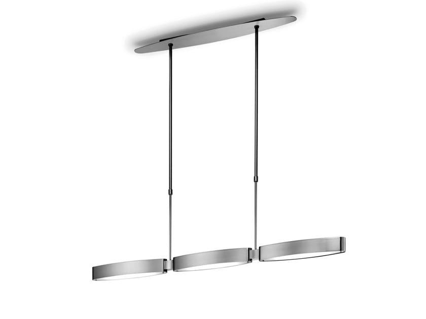 Metal pendant lamp VENEZIA | Pendant lamp by Estiluz
