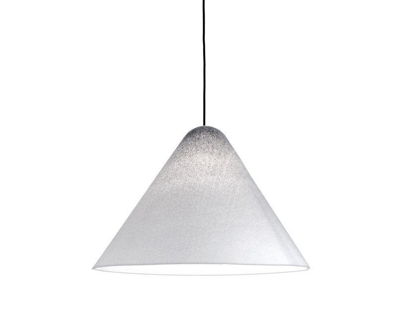 Pendant lamp KONICA | Pendant lamp by fambuena