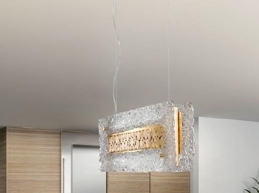 Glass pendant lamp GLOSSY | Pendant lamp by IDL EXPORT
