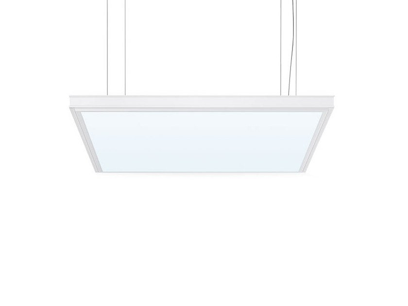 LED pendant lamp IPLAN EASY   Pendant lamp by iGuzzini