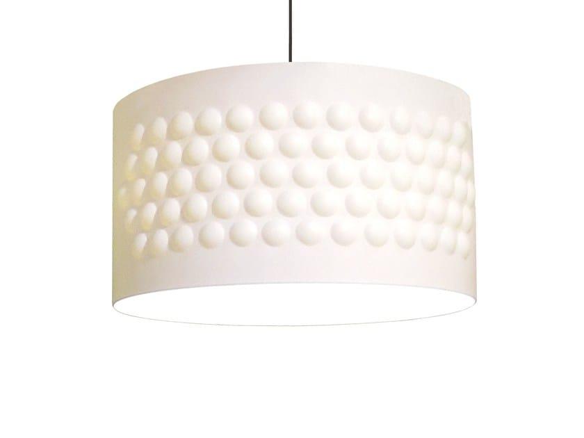 PVC pendant lamp CHANGES   Pendant lamp by Kappennow