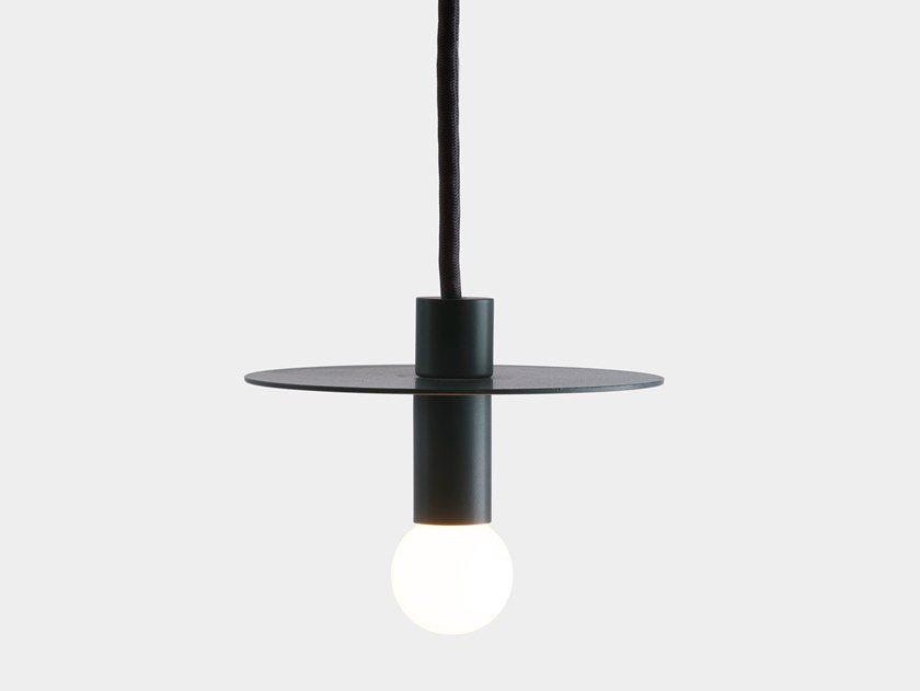 LED direct light pendant lamp DOT | Pendant lamp by Lambert & Fils