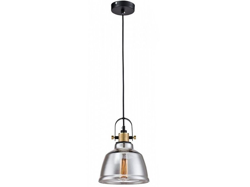 Direct light glass pendant lamp IRVING | Pendant lamp by MAYTONI