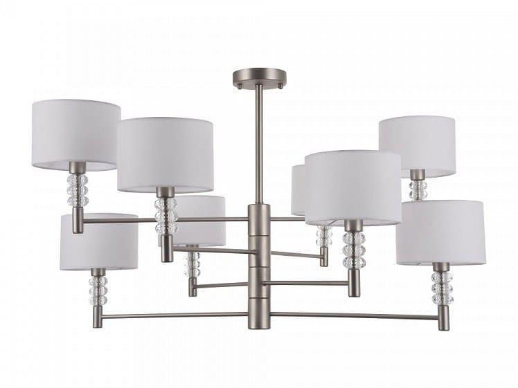 Metal chandelier LINCOLN   Pendant lamp by MAYTONI