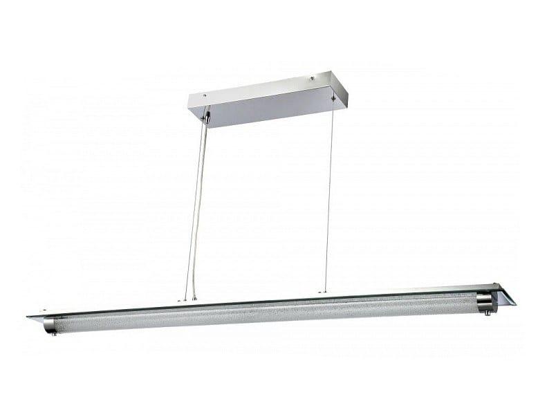 LED metal pendant lamp PLASMA   Pendant lamp by MAYTONI
