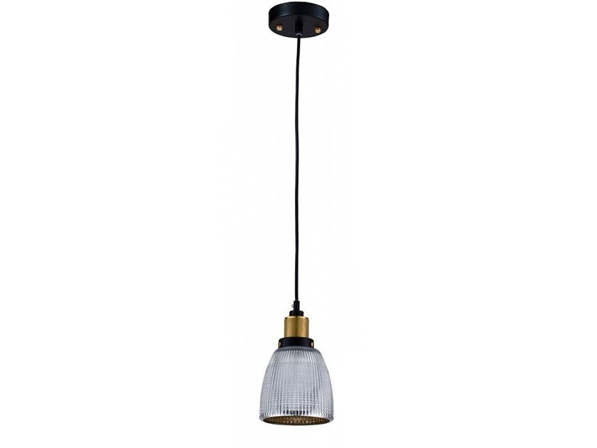 Stained glass pendant lamp TEMPO | Pendant lamp by MAYTONI