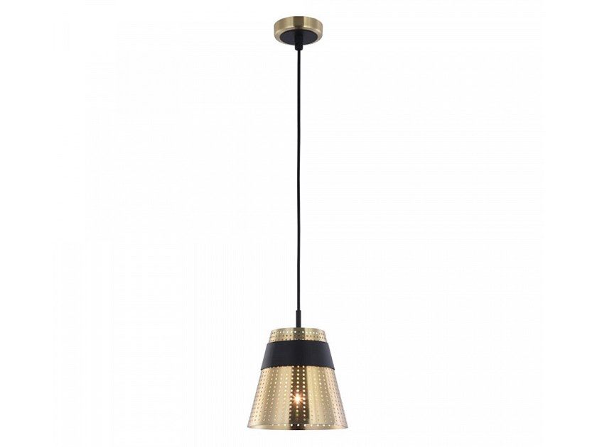 Metal pendant lamp TRENTO | Pendant lamp by MAYTONI