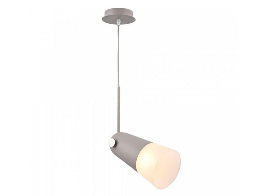 Swivel metal pendant lamp NOVARA | Pendant lamp by MAYTONI