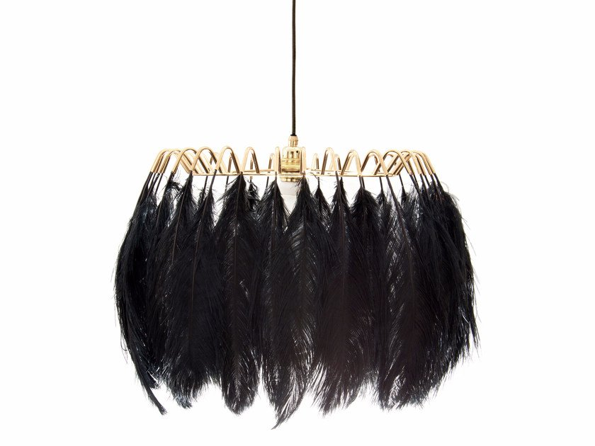 Pendant lamp FEATHER | Pendant lamp by Mineheart
