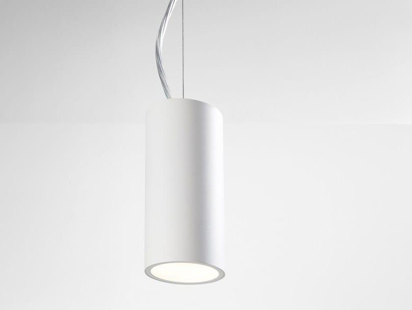 A Lighting Diretta Modular TubedLampada Lotis Instruments Sospensione Luce WEHY2DI9
