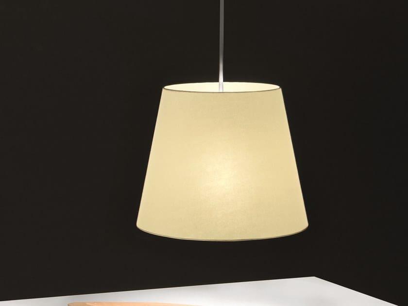 Parchment paper pendant lamp GILDA | Pendant lamp by Pallucco