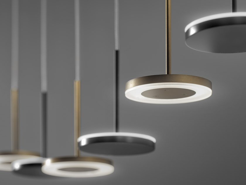 Pendant Lamp Bella Collection By Panzeri