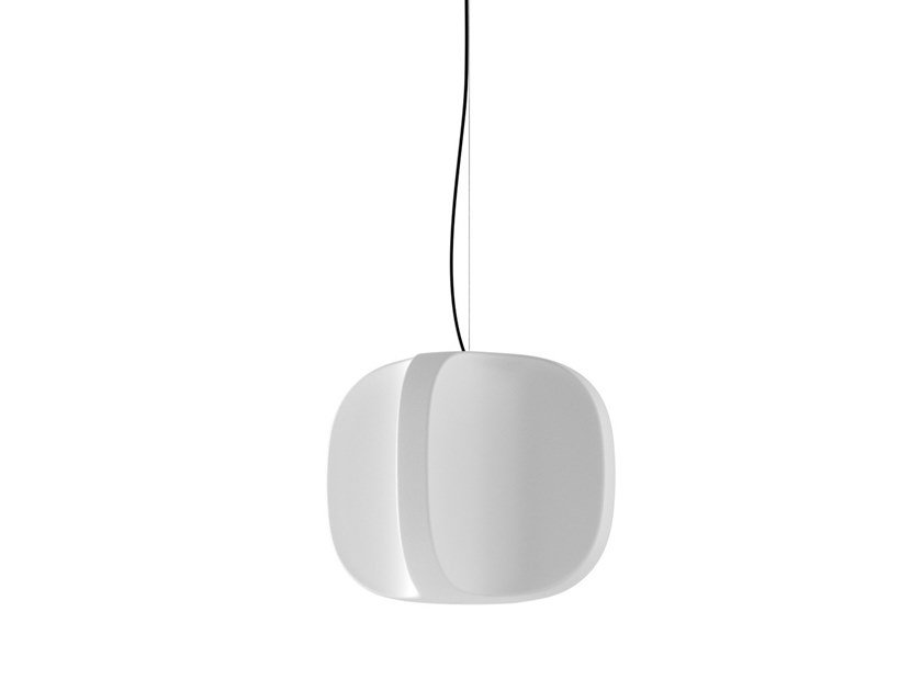 Polyethylene pendant lamp FOUR LAMP | Pendant lamp by Plust