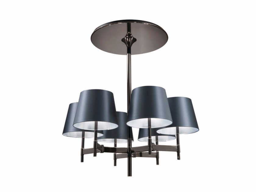 Judith pendant lamp judith collection by smania halogen stainless steel chandelier judith pendant lamp by smania aloadofball Images