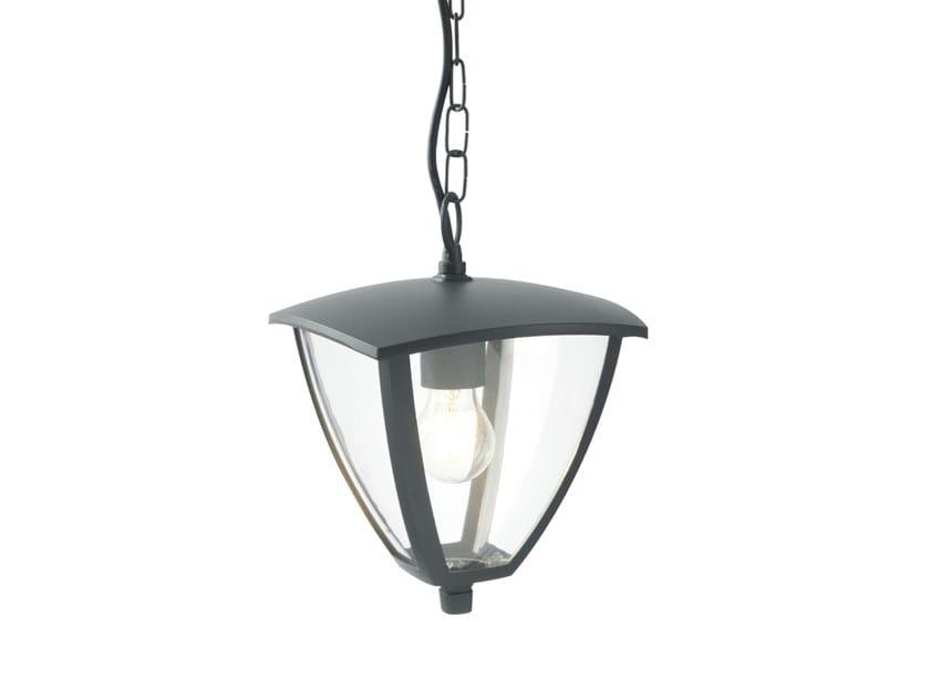 Lampada a sospensione per esterno in alluminio pressofuso MIRÒ | Lampada a sospensione per esterno by SOVIL