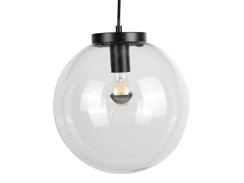 Glass pendant lamp BALL | Pendant lamp by Specktrum