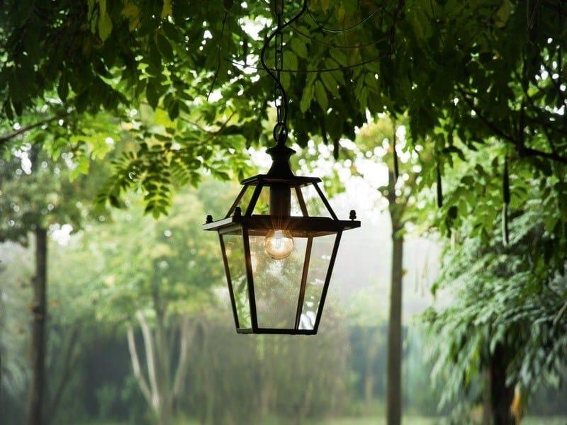 Contemporary style pendant lamp ELETTRA | Pendant lamp by Unopiù