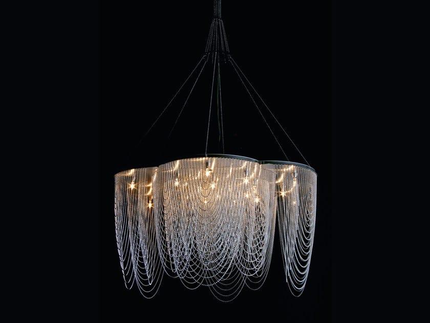 Pendant lamp ROSE   Pendant lamp by Willowlamp