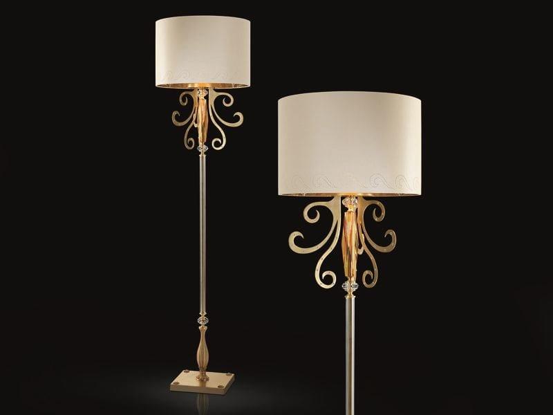 Floor lamp PERSEO PT1 by Euroluce Lampadari