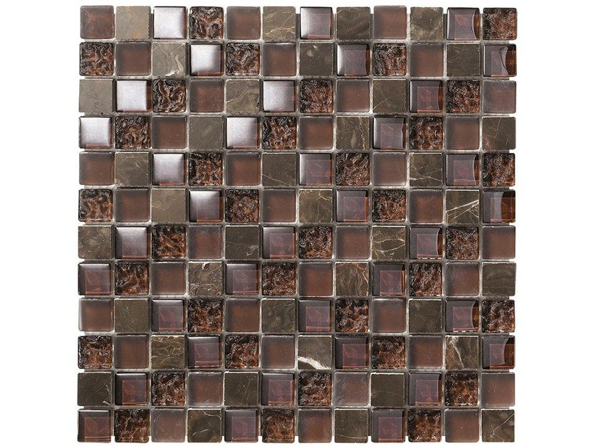 Marble mosaic PERSIA by BOXER