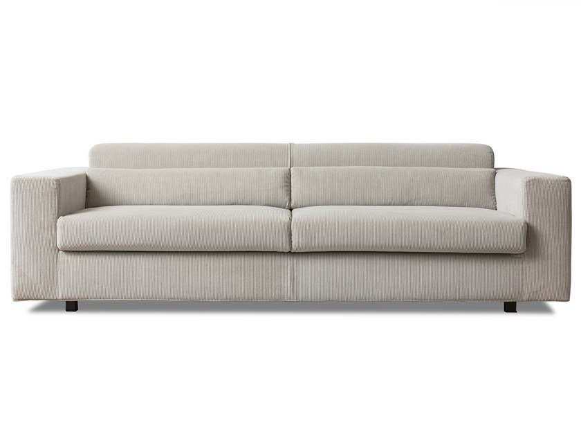 Sofa with removable cover PETIT QUACK 2020 by Cappellini